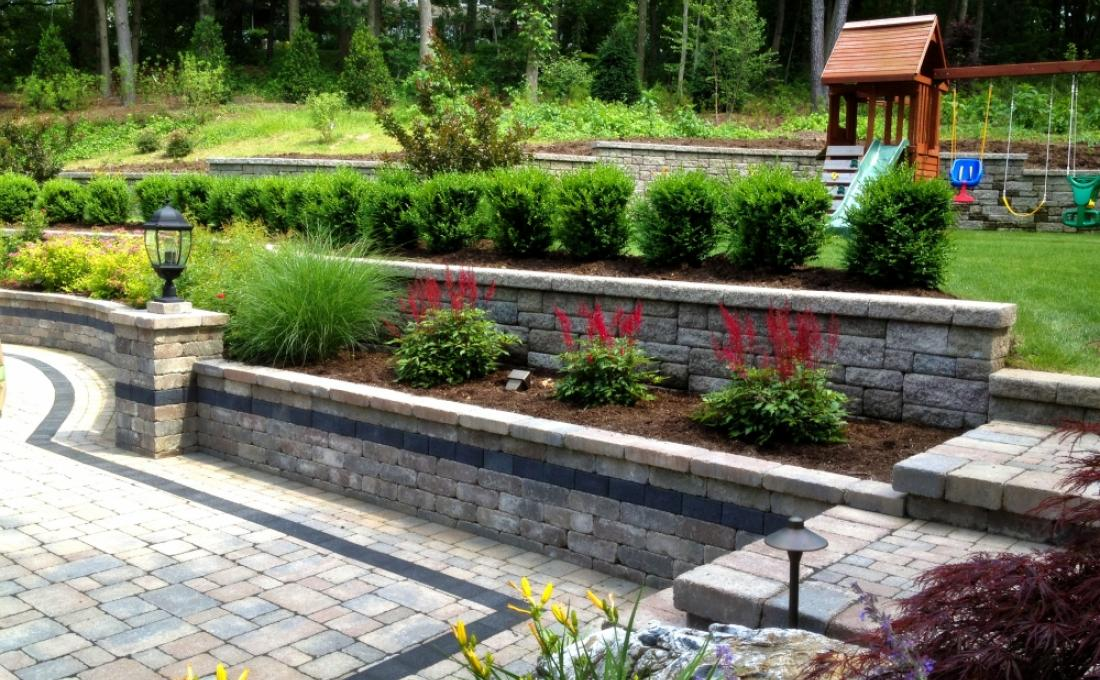 Landscape Design And Build Long Island