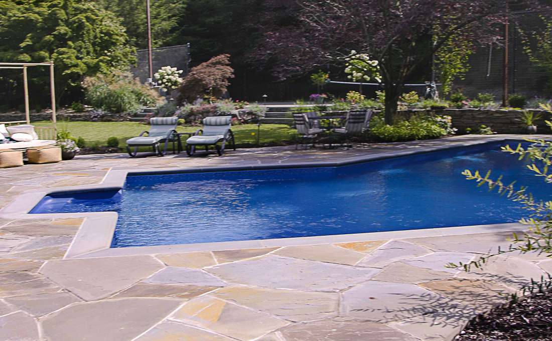 At Autumn Leaf, We Design, Install, Light, And Maintain Our Pools And Pool  Patios. We Build Pools As Individual Projects Or As Part Of Larger Projects.