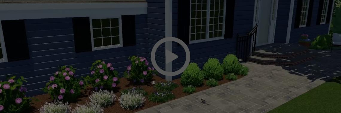 Embedded thumbnail for 3 Curb Appeal Material Ideas