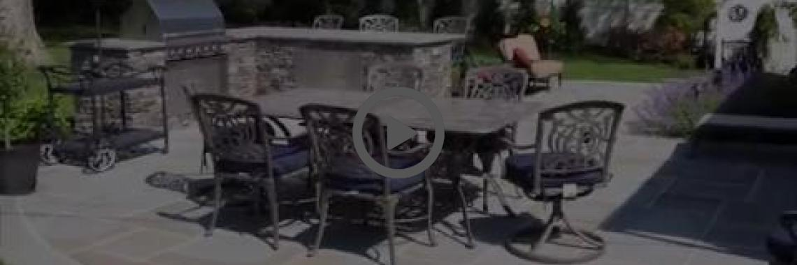Embedded thumbnail for iBlog Creating the Right Outdoor Living Space for You