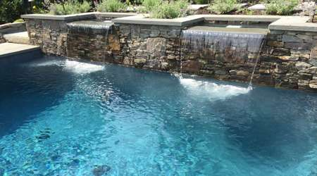 Pool Water Features, Whats Best For You