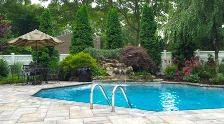 A Successful Swimming Pool Project Starts with a Design