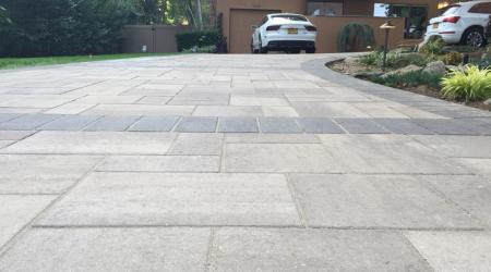 Paving Stone Driveway Worth the Cost?