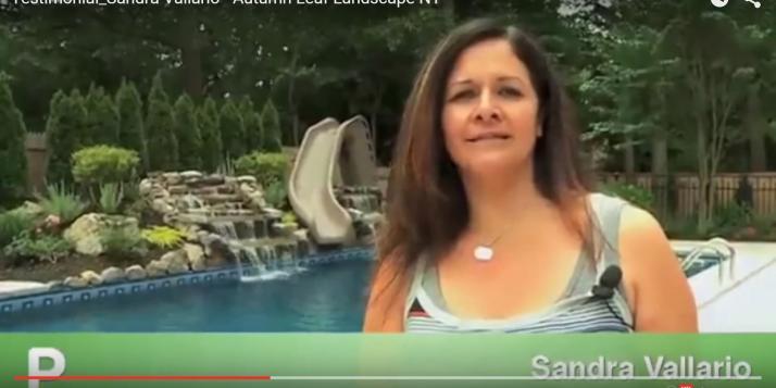 Embedded thumbnail for Sandra Vallario